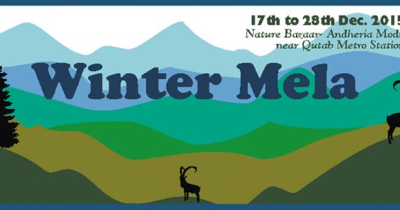 Winter Mela 2015